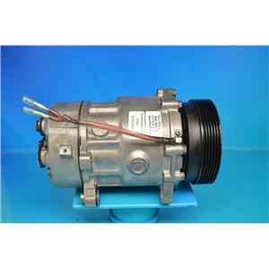 AC COMPRESSOR FOR AUDI A3 TTQUATRO VW JETTA GOLF BEETLE (1YW) 77554 REMAN