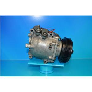 AC Compressor Fits 1992-1996 Honda Prelude (1 Year Warranty) R67553