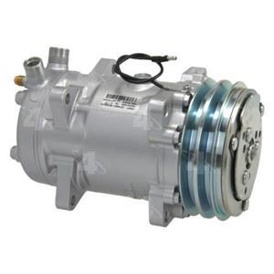 AC Compressor for Volvo 244 245 740 745 760 (1 Year Warranty) R58507