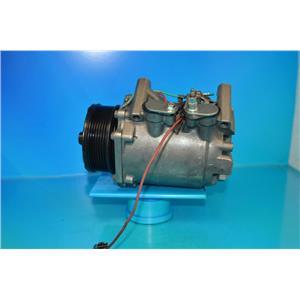 AC Compressor Fits 2002-06 Acura RSX 2002-05 Honda Civic (1YrW) Reman 57882