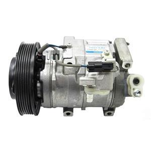 AC Compressor For Acura MDX ZDX Honda Odyssey Pilot Ridgeline (1 Y W) New OEM