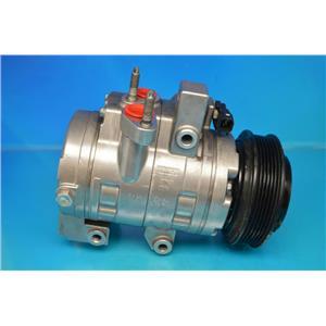 AC Compressor For 2011-14 Ford F-150 Lobo 5.0L (1 Year Warranty) R167660
