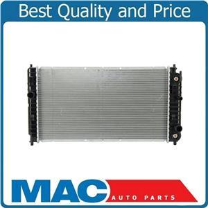 Radiator OR2264 100% Leak Tested Fits For 99-01 Malibu 2.4L 3.1L 99-01 Grand Am