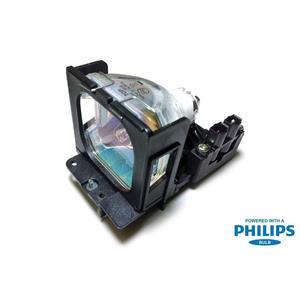 Toshiba Compatible Projector Lamp Part TLPL55 Model TLP-2 TLP-250 TLP-5 TLP-561D