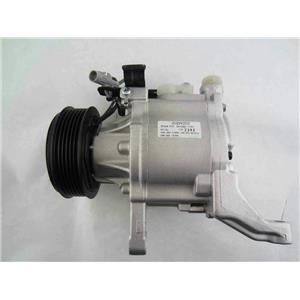 AC Compressor for Scion FR-S, Subaru BRZ 2.0L (1 Year Warranty) R14-0496c