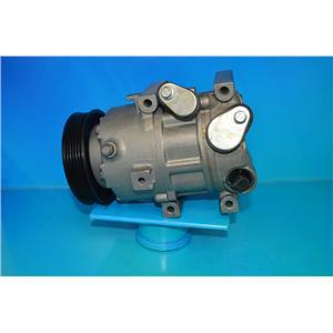 AC Compressor Fits 2011-2014 Hyundai Sonata 2011 Kia Optima (1 Yr Warr) R1177317