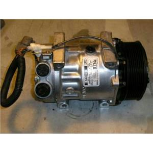 AC Compressor for Ford F-550 Super Duty 6.8L (1 Year Warranty) New 68575