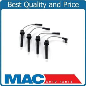 Fits For PT CRUISER Turbo 03-09 & NEON 03-05 2.4L Turbo Spark Plug Wires Set