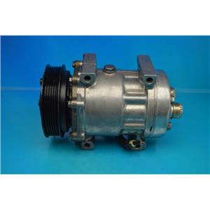 AC Compressor For Jeep Cherokee Comanche Wrangler (1 year Warranty) R57632