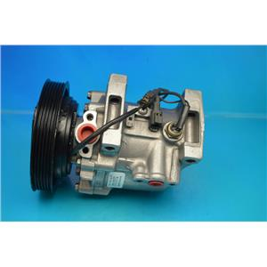 AC Compressor Fits 91-92 Nissan Sentra  NX  91-96 Infiniti G20  (1YW) R57449