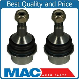 Lower Ball Joints For 11-16 Grand Cherokee Durango Front or Rear REF# MS25518
