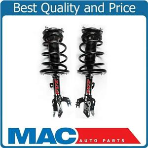 Front Coil Spring Struts 2Pc Kit for Toyota Camry SE 3.5L (2) 2012-2017
