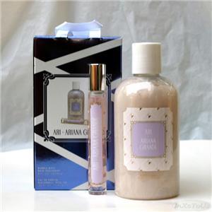 Ari By Ariana Grande Bubble Bath Eau De Parfum Rollerball Set
