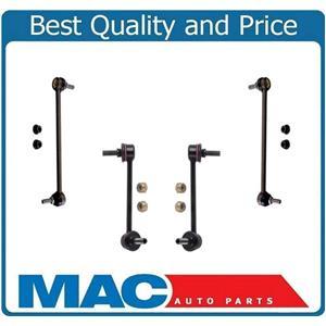 Brand New Set Front & Rear Sway Bar Link Fits Pilot 06-15 ZDX 10-13 MDX 06-13