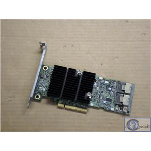 Dell H710P RAID Controller 1GB 6GB/S PCI-e 2.0 x8 H710P PERC NHGT2 High Profile