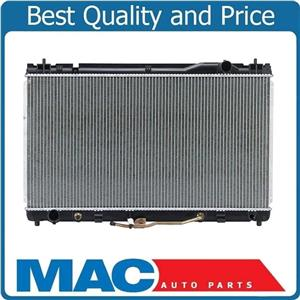 Radiator Onix OR2434 100% Leak Tested Fits For 02-06 ES300 ES330 Camry V6