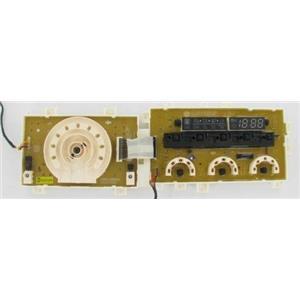 LG Laundry Dryer PCB Assembly Board EBR36858902 EBR36858902R Model DLEX3550V