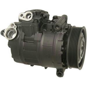 AC Compressor fits BMW 325 328 525 528 530 650 M5 M6 Z4 (1YW) R97391