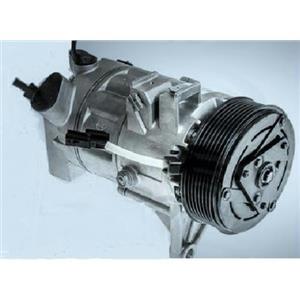 AC Compressor for 2013-2017 Nissan Altima (One Year Warranty) R97667