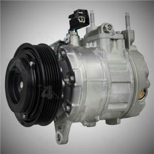 AC Compressor fits 2010-2011 Buick Lucerne (1 Year Warranty) R157308