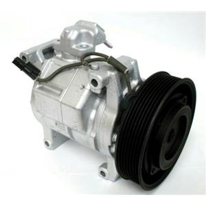 AC Compressor fits Honda Accord  Crosstour (1 Year Warranty) Reman 157333