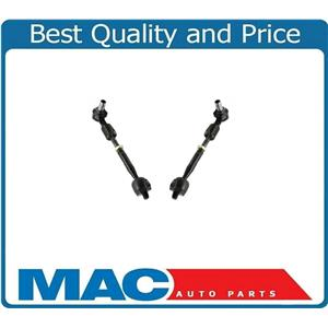 Steering Tie Rod End Assembly Front Fits For 96-01 Audi A4 & A4 Quattro