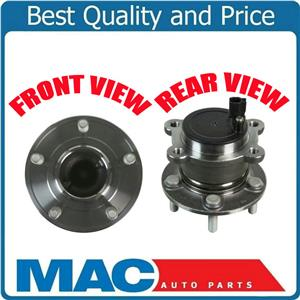 Fits For 13-16 Escape W/O Automated Parking Front Wheel Dr Rr Hub & Bearing Assm