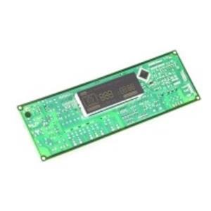 Samsung Range / Oven Control Board Part DE92-02588C DE92-02588CR Various Models