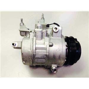 AC Compressor For Ford Explorer Taurus Lincoln MKT (1 Year Warranty) R14-0338