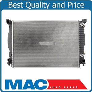 Radiator 13276 Fits For 2011-2012 Audi S4 3.0L Supercharged 100% Leak Tested