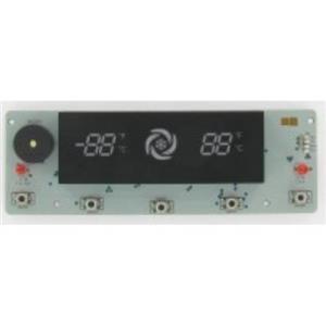 LG Refrigeration Control Board Part 3211JJ2001 3211JJ2001R 3211JJ2001DR Models