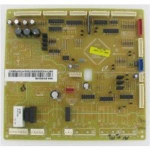 Samsung Refrigerator Main Control Board Part DA92-00384E DA92-00384ER