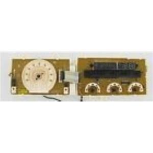 LG Laundry Dryer PCB Assembly Board Part EBR36858904 EBR36858904R Model DLE2050W