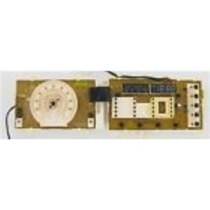 LG Laundry Dryer Control Board Part EBR39326001 EBR39326001R Model DLEX7177RM
