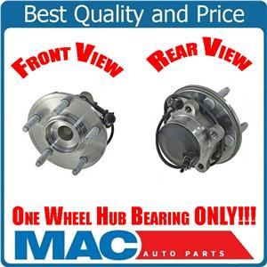 Wheel Bearing and Hub Assembly 590398 Fits For FRONT 10-15 XF XFR 10-16 XJ New