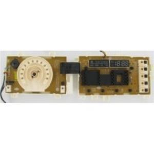 LG Laundry Dryer PCB Assembly Board Part EBR59476401R EBR59476401 Model DLE2701V