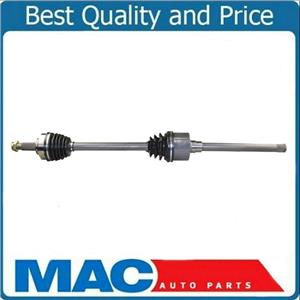 Front CV Axle Passenger Side fits For Chrysler Pacifica All Wheel Drive 04-06