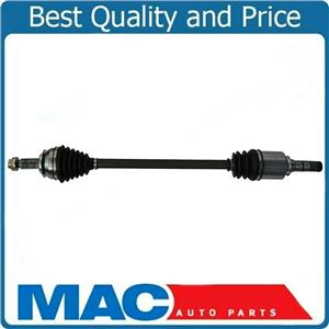 Front CV Axle Shaft Assembly fits for Subaru Legacy Outback 10-14