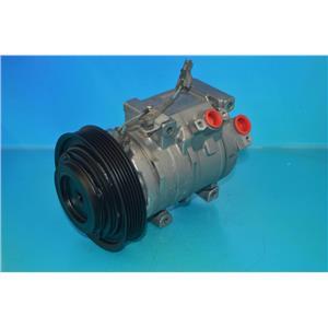 AC Compressor fits 2008-17 Honda Odissey 08-15 Pilot 09-14 Ridgeline Acura MDX