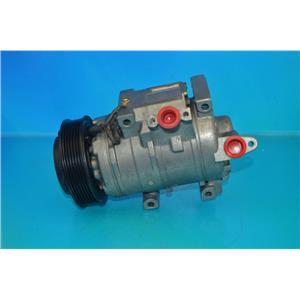 AC Compressor fits Subaru Tribeca & B9 Tribeca (One Year Warranty) R157361