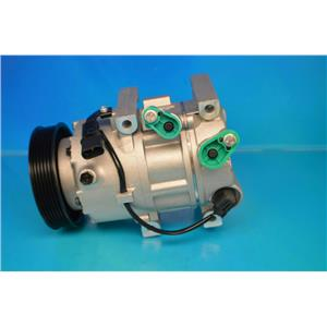 AC Compressor For 2011-2014 Hyundai Sonata, 2011 Optima (1 Yr Warranty) N1177317