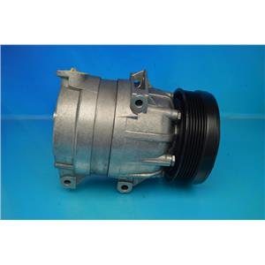 AC Compressor Fits 1998-2002 Chevrolet Prizm (1 year Warranty) R67290