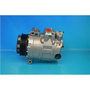 AC COMPRESSOR FITS MERCEDES C230 C240 C320 E350 ML320 (1YW) 97394 REMAN