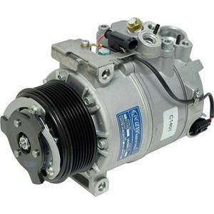 AC Compressor for Mercedes GL320 GL350 ML320 ML350 R320 R350 (1 Year W) R68319