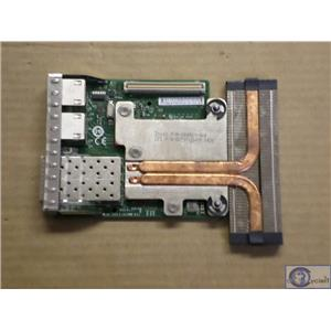 Dell C63DV Intel X520 i350 Dual Port 10GbE Base-T and Dual Port 1GbE NIC
