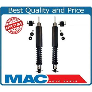 Fits Buick Cadillac Air Spring to Coil Spring Conversion Kit Rear Left and Right