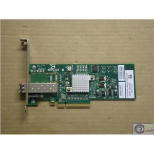 Dell Brocade 815 8GB Fibre Channel Single Port Standard PCIe HBA Card 33F8C