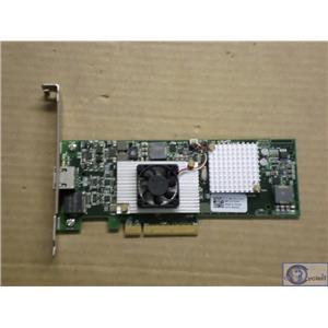 Dell RK375 Broadcom 57710 Single Port 10GbE Base-T Network Ethernet Adapter