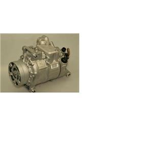 AC Compressor for 2015-2016 Audi RS7  2016 Audi S6  S7  Reman OEM 4G0260805N