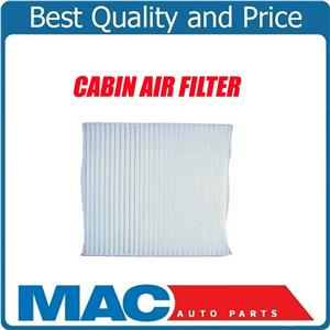 New Cabin Air Filter Fits For Chrysler Town & Country Van 08-16 & G37 08-13